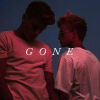 Cover Jack & Jack - Gone [EP]